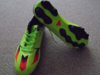 mens adidas messi football boots