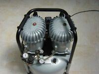 Jun Air 12-25 Silent Air Compressor