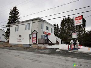 125 000$ - Épicerie/Dépanneur à vendre à St-Odilon
