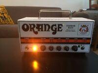 Orange Terror Bass Amp 500 head