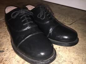 Parade/ Cadet Shoes size 9