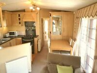 Static Caravan for sale near Great Yarmouth Norfolk Broads. Not Haven, Essex or Suffolk
