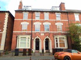 * Spacious one bedroom flat to let in Merridal Lane Wolverhampton * Heating inclusive