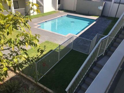 Apartment in secure complex in Bentley / Cannington!