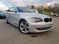 BMW 1 Series 2.0 118d SE 3dr