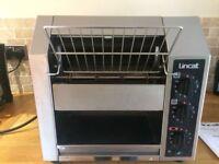 Lincat CT1 Electric Conveyor Toaster