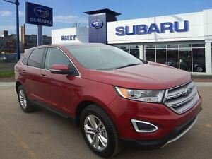 2016 Ford Edge SEL AWD *Nav *Sunroof *Clean Carproof