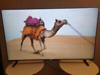 Samsung 55 Inch 4K Quantum Dot Super Ultra HD Premium Smart LED TV (Model UE55KS700)!!!