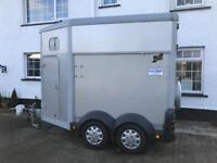 SOLD - Quality Ifor Williams HB403 horsebox SOLD