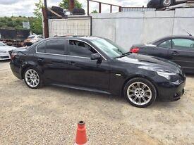 BMW 520d M sport 2006 £3,200