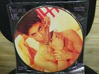 Picture Discs. PRINCE