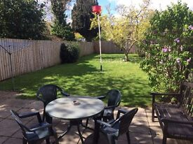 Room available in Friendly professional houseshare in nice area of Ipswich