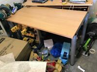 Work top table