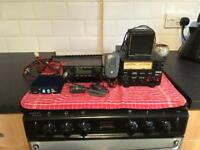 Complete Cb radio set up