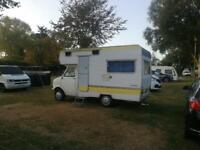 Bedford CF MK1 Glendale motorhome/ camper (tax and mot exempt)
