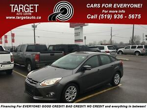 2012 Ford Focus SE Drives Great Very Clean !!!!