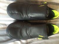 Puma Motorcycle Shoes UK 7 1/2