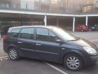 Renault Grand Scenic 2.0 VVT Dynamique 5dr.