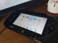 Nintendo Wii U Swap For a PS4
