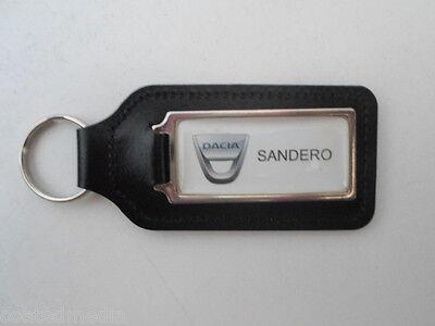 Dacia Sandero  Key Ring