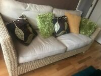 Rattan Conservatory Furniture Superb Condition