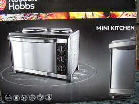 Russell Hobbs counter top oven