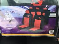 Car/van seat covers