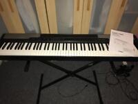 Casio CDP 100 digital electric piano