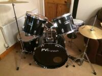 Peavey Drum kit Excellent Condition