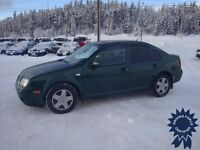 2002 Volkswagen Jetta TDI Diesel That Is Loved By Everyone