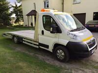 Citroen Relay Recovery truck 2010