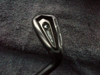 Callaway Irons -SWAP FOR SENIOR OR REGULAR SHAFTS.