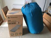 Sleeping bag Arpenaz 15