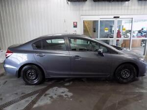 Honda Civic | Autos Usagées & Véhicules dans Rimouski ...