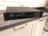 Qsc Rmx 1850HD Professional Subwoofer power amplifier