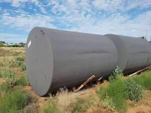 Steel Tank 11800 Berri Berri Area Preview