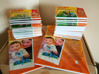 Job lot New Photo paper 31 Packs of A6 (775 sheets) 235Gsm paper 775 sheets + 2 packs A4 25 sheets