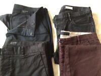 Men's designer clothes
