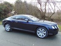 2004 Bentley Continental GT 6.0 Sport ***57,000 MILES***