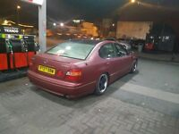 Toyota Lexus Gs300 2jz for parts or complete