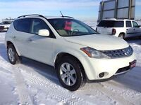 2007 Nissan Murano SE Rated A+ by the B.B.B