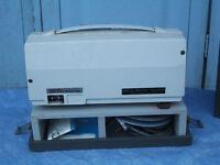 Magnon Super-8 ZR Projector.