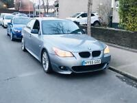 Bmw 535d m sport twin turbo quick sale