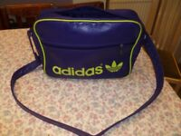 Adidas Vintage shoulder Bag