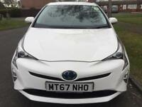 TOYOTA PRIUS PCO RENT/HIRE £220 P/W INCLUDED INSURANCE
