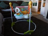 Fisher-Price Sunny Days Jumperoo