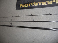 Team Normark 132-2 No2 feeder rod , as new