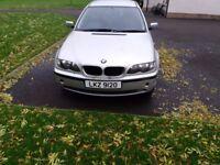 2004 BMW 316i SE