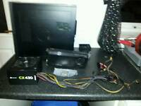Gaming pc bundle parts core i5 Gtx 650 boost superclocked and more
