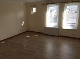 Lovely 2 Bed Flat, Union St, Arbroath - Parking